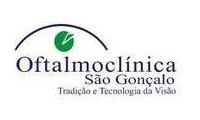 Logo de Oftalmoclínica São Gonçalo em Centro