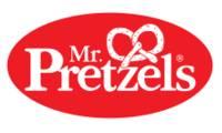 Logo de Mr Pretzels - Boulevard Shopping Brasília em Asa Norte