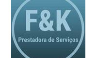 Logo de FK Prestadora de Serviços