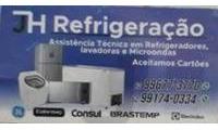 Logo de JH Refrigeração Conserto de Máquinas de Lavar