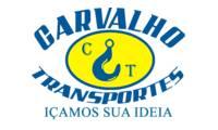 Logo de Carvalho Transportes em Jardim Veneza