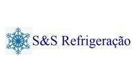 Logo S&S Refrigeração Instalação e Conserto de Ar- condicionado em Irajá