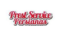 Logo Prest Service Persianas em Parque Residencial Jundiaí