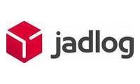 Logo Jadlog em Torre