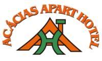 Logo de Acácias Apart Hotel em Igara