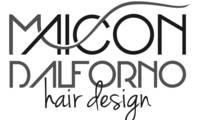 Logo MAICON DALFORNO HAIR DESIGN em Fragata