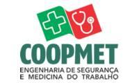 Logo de Coopmet Engenharia de Segurança E Medicina do Trabalho em Valparaíso