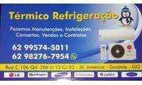 Logo de Térmico Refrigeração em Jardim América