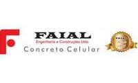 Logo Faial Engenharia E Construções em Vila Clementino