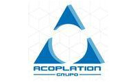 Logo de Acoplation Grupo em Pedrinhas