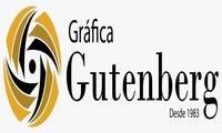 Logo de Gráfica Gutenberg em Jardim Aurélia