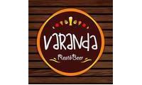 Logo de Varanda Restô Beer em Granbery