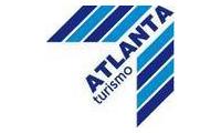 Logo de Atlanta Viagens e Turismo em Indianópolis