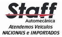 Logo de Auto Mecânica Staff em Capoeiras