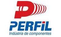 Logo de Perfil Indústria em Sagrada Família