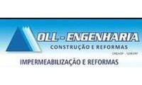 Logo de OLL Engenharia Construção e Reformas em Asa Norte
