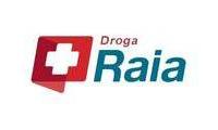 Logo de Droga Raia em Floresta