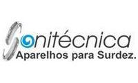 Logo de Sonitécnica Aparelhos para Surdez em Centro
