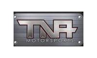 Logo TNA Motorsport em Jardim América