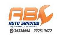 Logo de ABC Auto Service em Praça 14 de Janeiro
