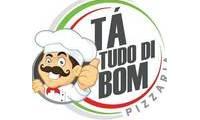 Logo de Tá Tudo Dibom Pizzaria em Santa Amélia