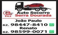 Logo Auto Socorro Serra Dourada