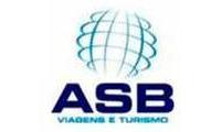 Logo de ASB Viagens e Turismo em Lourdes