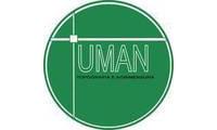 Logo de Tuman Topografia