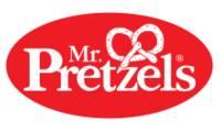Logo de Mr Pretzels - Manauara Shopping em Adrianópolis