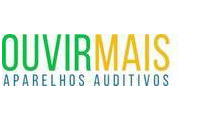 Logo de Ouvir Mais Aparelhos Auditivos em Ilha do Leite