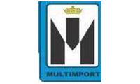 Logo de Multimport Oficina em Boca do Rio