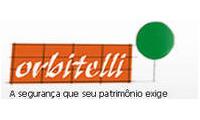Logo de Muros Orbitelli em Jardim do Lago Continuação