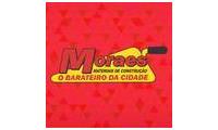 Logo de Moraes Materiais de Construção