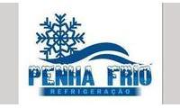 Logo Penha Frio Refrigeração - Assitência Técnica em Flamengo
