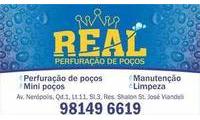 Logo de Real Perfuração de Poços