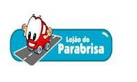 Logo Lojão do Parabrisa em Pau Miúdo