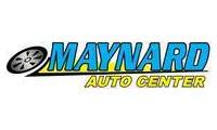 Logo de Maynard Autocenter em Caminho das Árvores