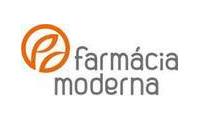 Logo Farmácia Moderna em Popular