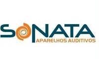 Logo de Sonata Aparelhos Auditivos em Aldeota