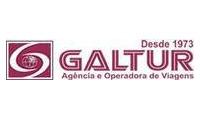 Logo de Galtur - Agência e Operadora de Viagens em Barra da Tijuca