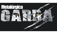 Logo Garra Metalúrgica