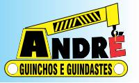 Logo de André Guinchos E Guindastes