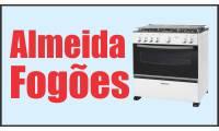 Logo de Almeida Fogões em Parque Bela Vista