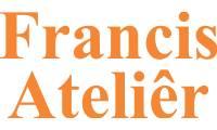 Logo de Francis Ateliê em Plácido de Castro
