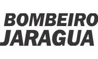 Logo de Bombeiro Jaraguá em Dona Clara