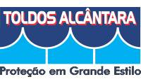 Logo Toldos Alcântara em Jardim Limoeiro