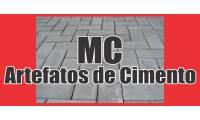 Logo de Artefatos de Cimento Mc em Hípica