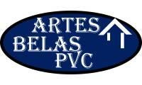 Logo de Artes Belas Pvc em COHAB