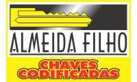 Logo de Chaveiro Almeida Filho em Centro