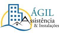 Logo de Ágil Service